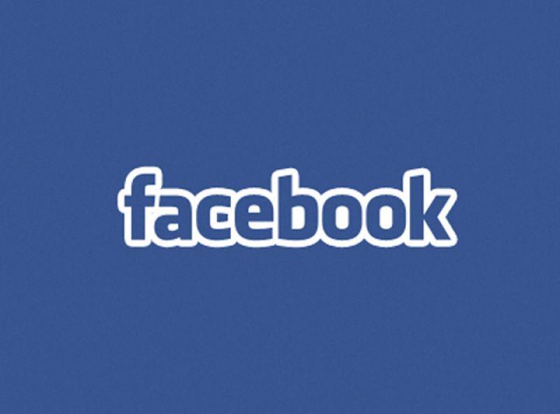 Новый аккаунт Facebook!