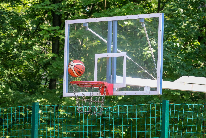 Турнир по баскетболу!
