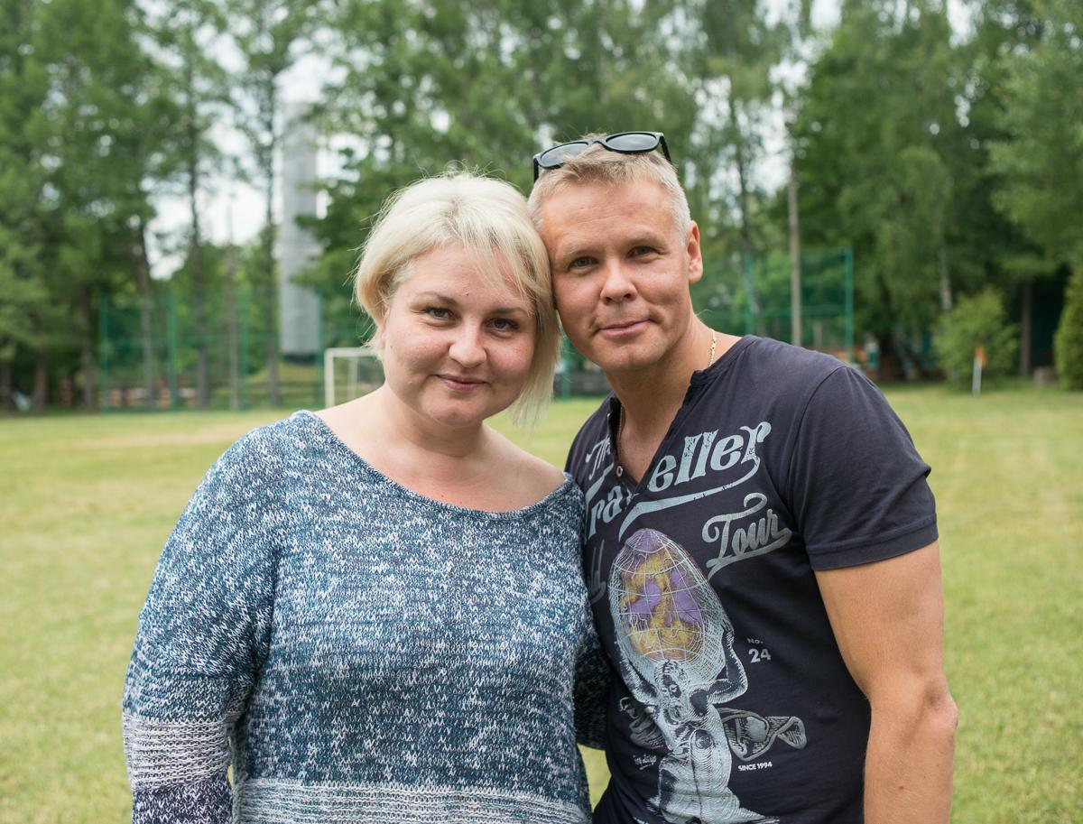 хранения илья соколовский и его супруга фото основной целью своей