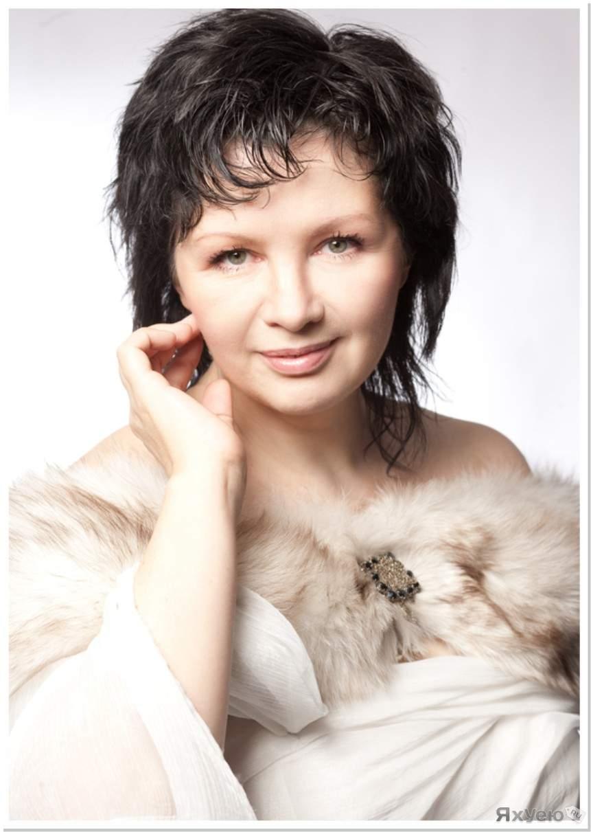 Ирина Шведова о фестивале «Бабушкин сад»