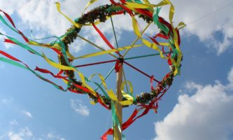 Видеоотчёт о первом дне фестиваля «Бабушкин сад»!