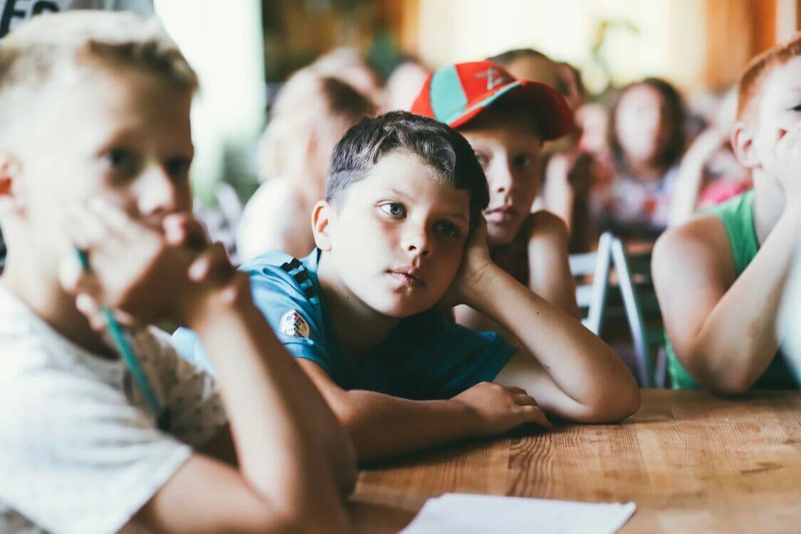 Российские школьники примут участие в конкурсе «Большая перемена»