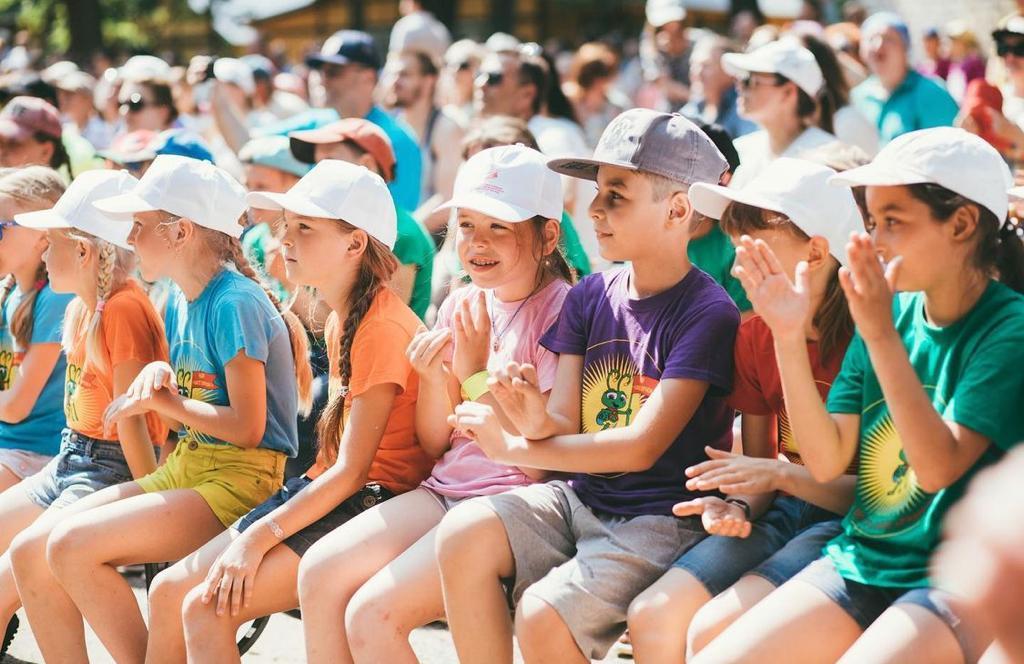 Детская Республика Поленово является официальным партнером ГАУК «Мосгортур» по организации детского отдыха с использованием сертификата на отдых и оздоровление